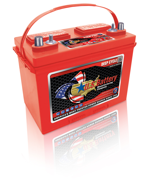 U S Battery Leader In Deep Cycle Batteries Us 27dc